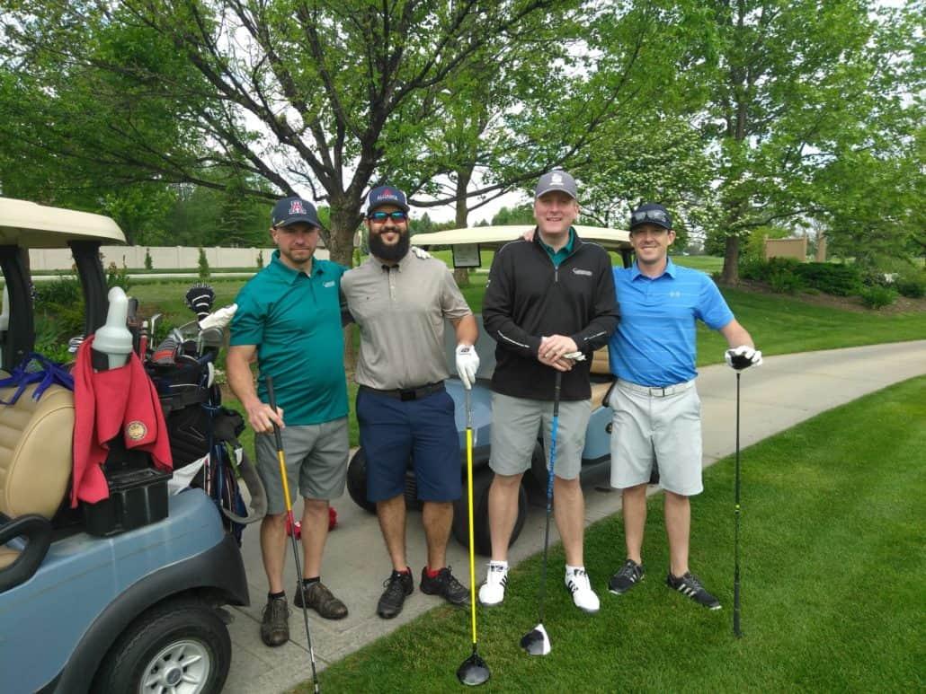 Golf Tournament – Meridian Chamber of Commerce