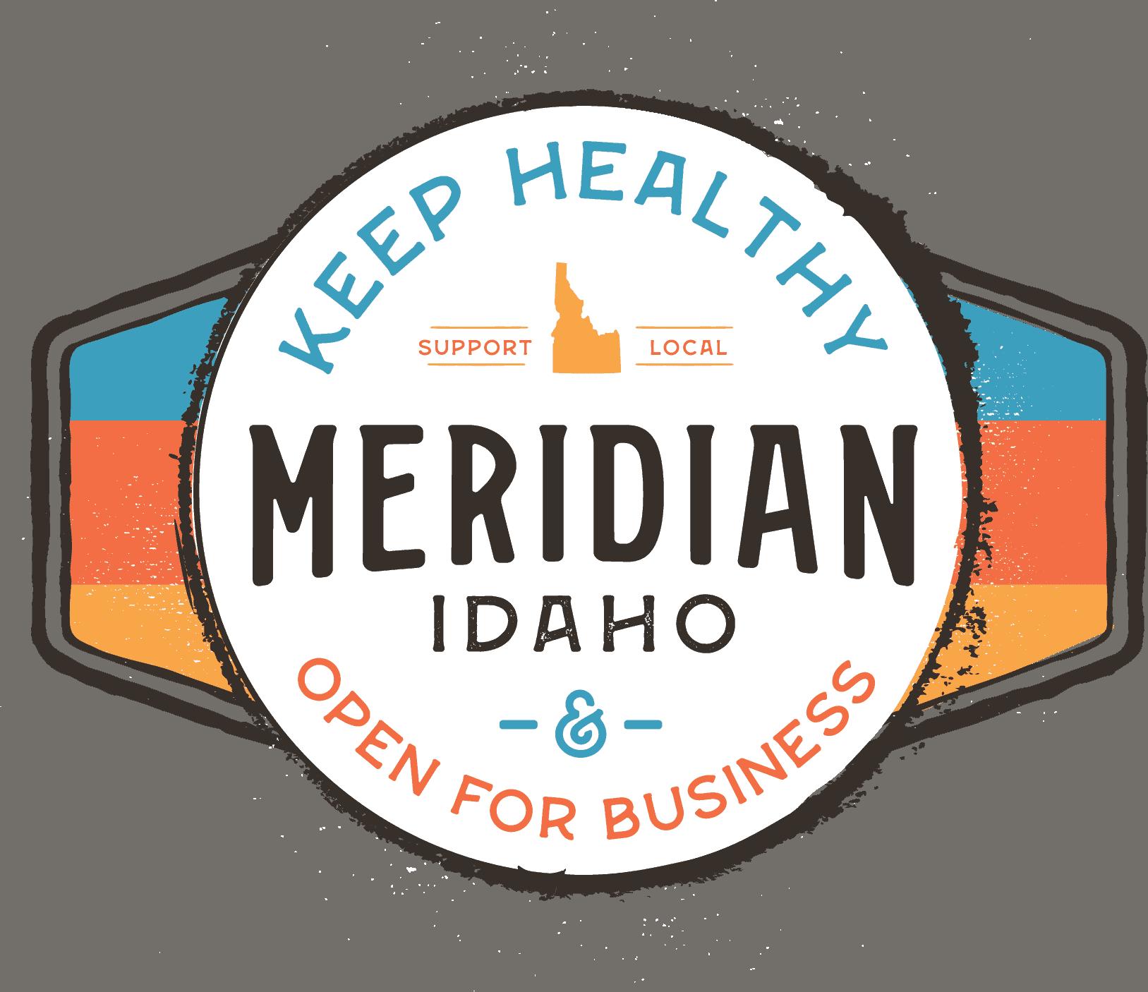 Logo_KeepHealth_Meridian